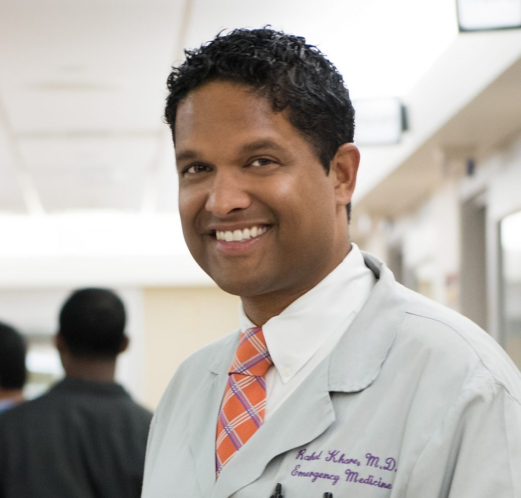 Rahul Khare, MD