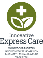 Innovative Express Care Logo