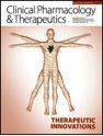 Cover of Clinical Pharmacology and Therapeutics
