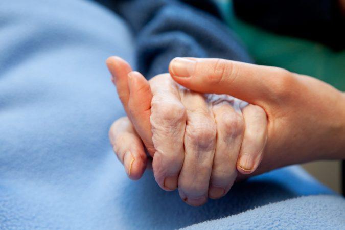 Medical Marijuana Caregiver's Story