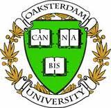 Oaksterdam Medical Marijuana