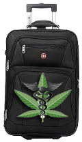 Taking a Trip – Can I Bring My Marijuana?