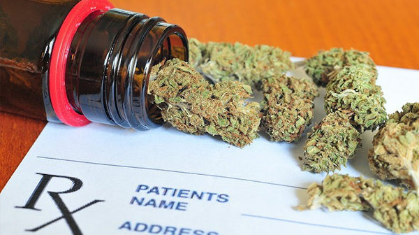 'Medical' Marijuana: 10 Health Benefits That Legitimize Legalization of Medical Marijuana