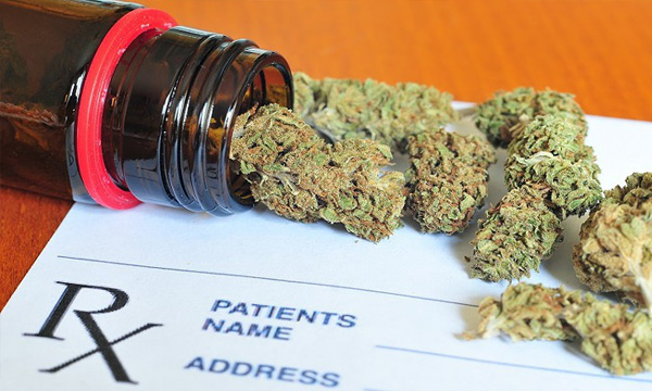 'Medical' Marijuana: 10 Health Benefits That Legitimize Legalization of Medical Marijuana