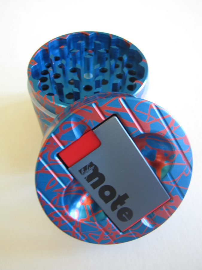 Grinder of the Year & Best New Product by Mama P's