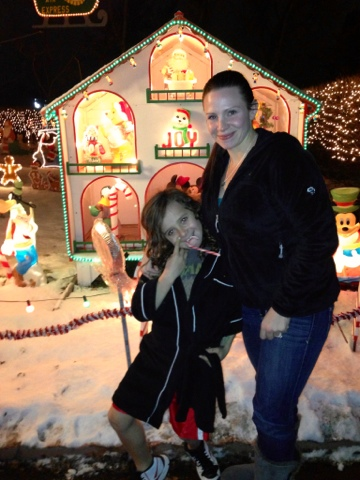 """The Cash Hyde Foundation: """"Christmas Is Over and I Can Breath A Little Easier"""" by Kalli Hyde"""