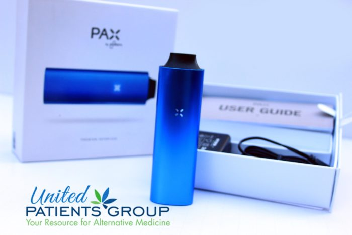 Pax Vaporizers Treating the Body Well
