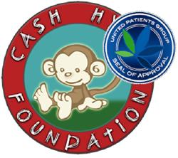 The Cash Hyde Foundation: Information on Medical Marijuana & Pediatric Cancer