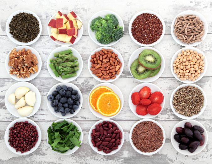 Cancer Fighting Diets: Top 8 Foods and Herbs for Fighting Cancer
