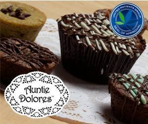 Meical Marijuana Dosing Differences, Eating vs Inhaling! by Auntie Dolores