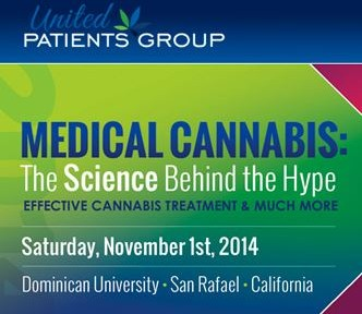 Learn How Cannabis Heals: Join Us for a One-Day Cannabis Seminar on The Science Behind the Hype