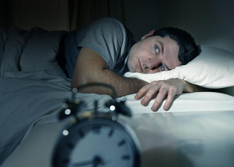 Persistent Insomnia and Marijuana Information: Treat Insomnia With Cannabis