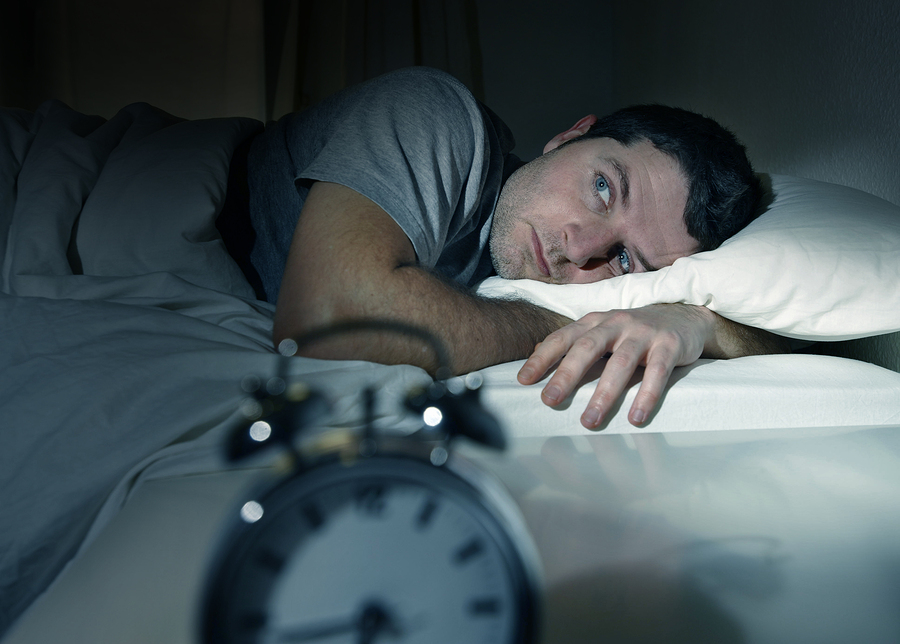 Persistent Insomnia and Marijuana Information: Treat Insomnia With Cannabis