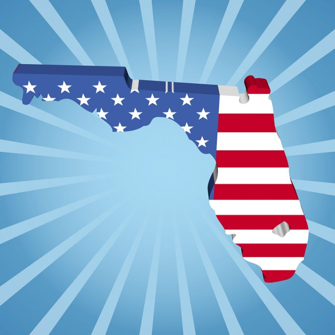 """Medical Marijuana Refugees: """"Florida, My Fate is in Your Hands; November 4th"""" by Alexis Jones"""