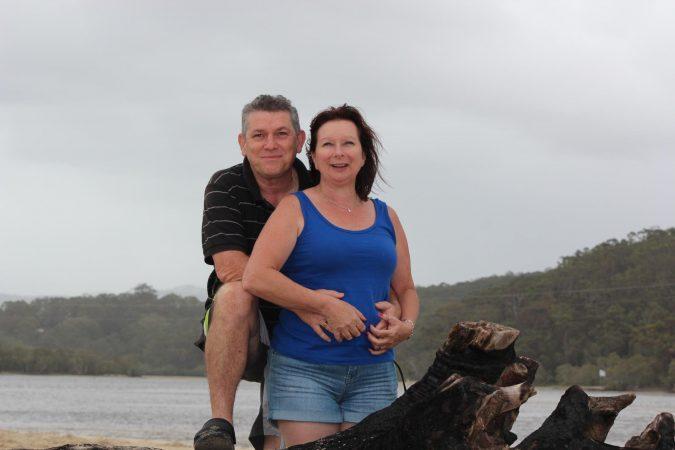 Cancer Survivor Sharon Kelly's Story