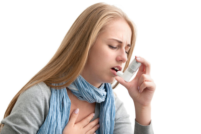 Treating Asthma, Marijuana Vs. Albuterol