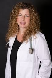 Dr. Bonni Goldstein