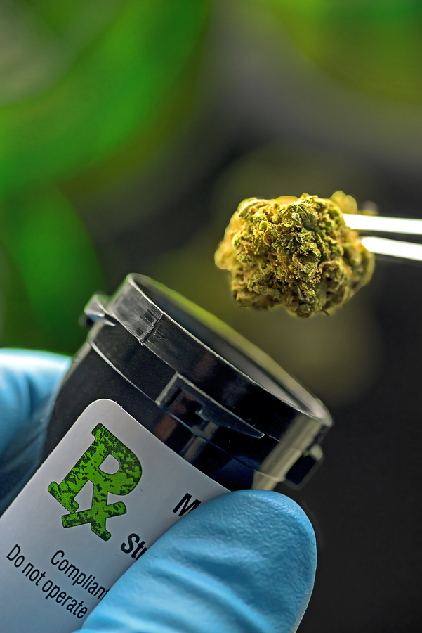 Is Cannabis Testing Really Protecting Patients? Experts Say No.