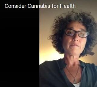 Consider Cannabis for Health, A Patients Plea for Medical Cannabis