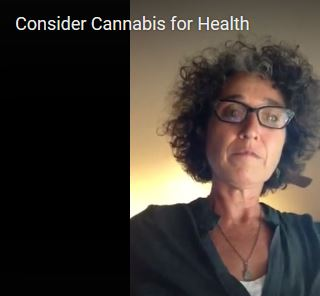 Consider Cannabis for Health, A Patients Plea for Medical Cannabis