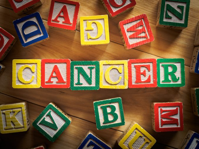 Childhood Cancer Awareness Month Special: Treating Pediatric Cancer with Cannabis
