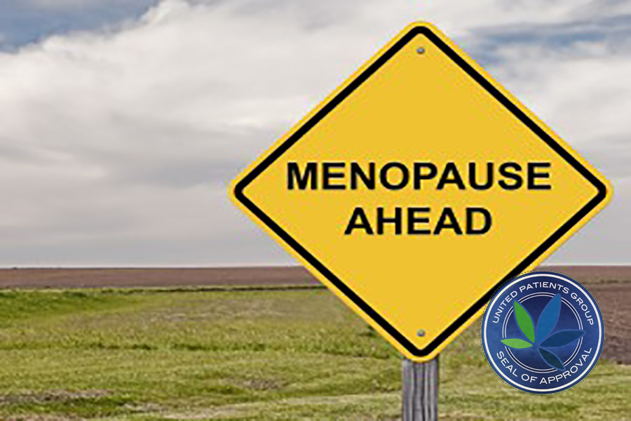 Does Cannabis Help Menopause