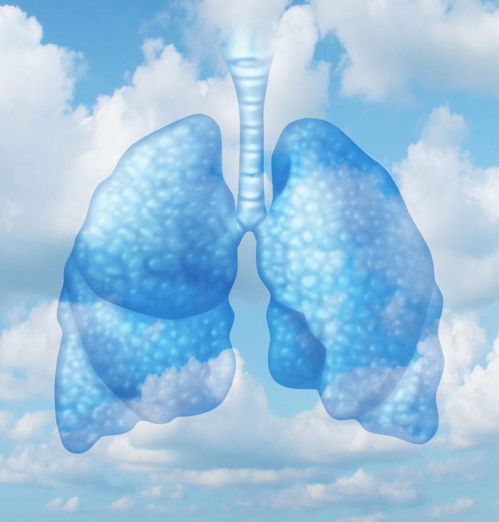 Cannabis Oil Treatments for Chronic Obstructive Pulmonary Disease