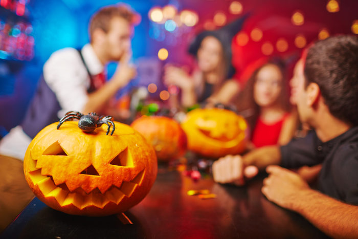 Trick-or-Treat for Grown-Ups: 5 Rules for Happy & Safe Medical Marijuana Halloween Edibles