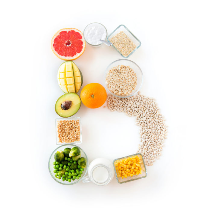 The Benefits of the B's: The What, When and How to Use B Vitamins By Dr. Veronique Desaulniers