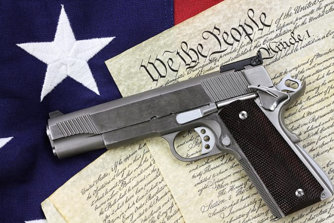 Cannabis Use Nullifies Second Amendment! Federal Law Bans Cannabis Users the Right to Purchase Firearms – But Not People on Federal Watch Lists?