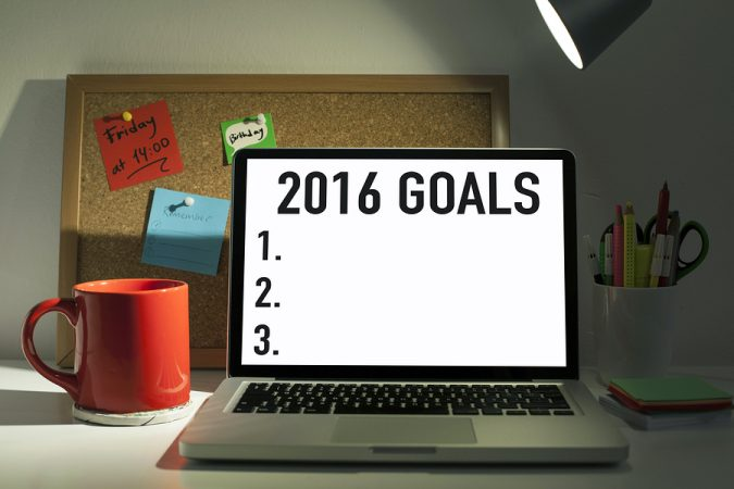 It's a New Year! Learn How Marijuana Can Help Achieve Your Health Goals in 2016?