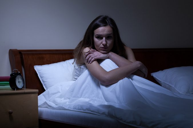Lack of Sleep Can Cause Cancer By Dr. Veronique Desaulniers
