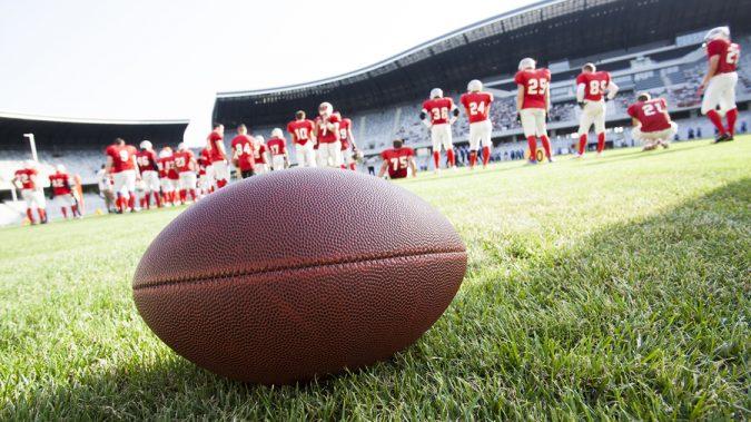 NFL & Cannabis Chronic Pain