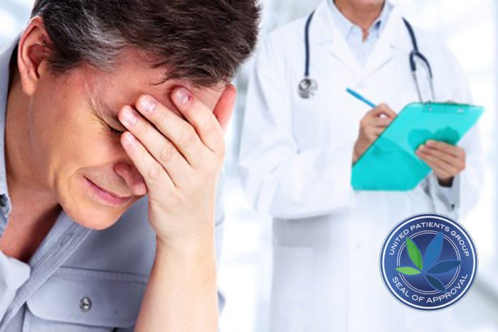 Managing Your Migraines with Marijuana: Cannabis as an Alternative