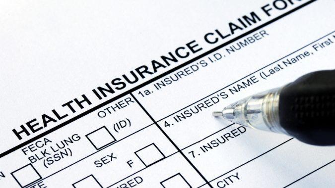 Medical Cannabis and Health Insurance: Prognosis?