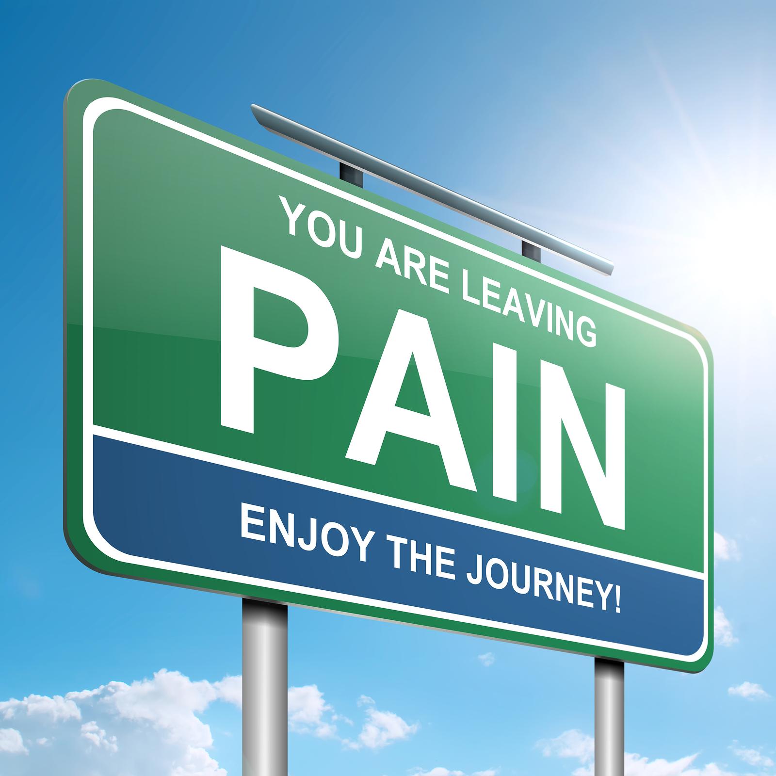 Analgesic Pain Relief and Medical Marijuana Treatments