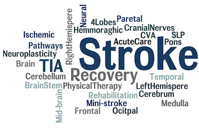 Stroke Recovery and Medical Marijuana