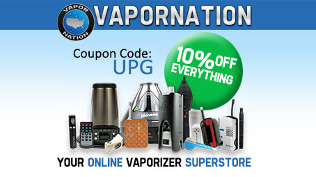The Best Vaporizers for Medical Marijuana!