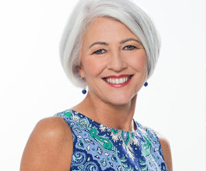 Dr. V: Breast Cancer Conquerer