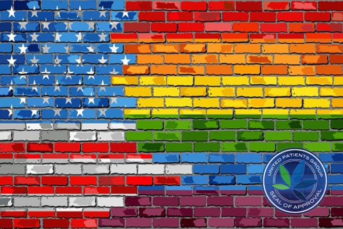 LGBT Pride and Medical Cannabis – How the Aids Epidemic Forged the Path to Marijuana Legalization