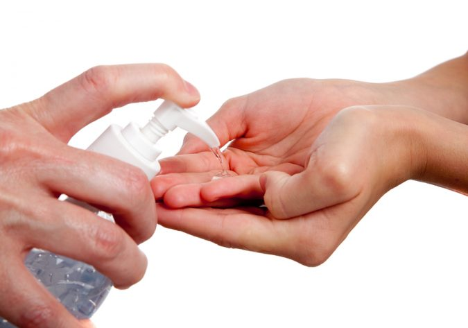 Could Your Hand Sanitizer Be Making You Sick? By Dr. Veronique Desaulniers