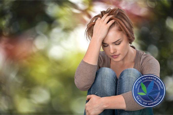 Can Medical Marijuana Help Sexual Assault Related PTSD