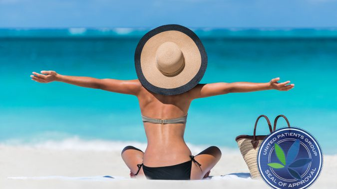 Under the Sun: Protecting Your Skin – Medical Marijuana Can Help Prevent Skin Cancer
