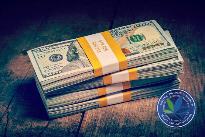 Cannabis the Next Billion Dollar Industry