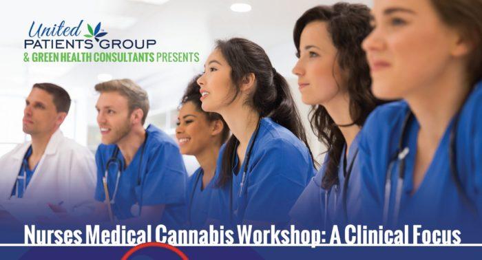 Nurses Medical Cannabis Workshop