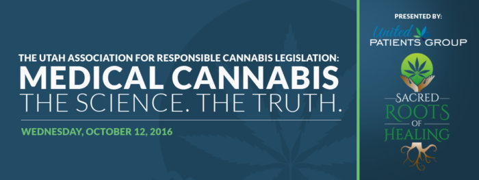 The Utah Association for Responsible Cannabis Legislation