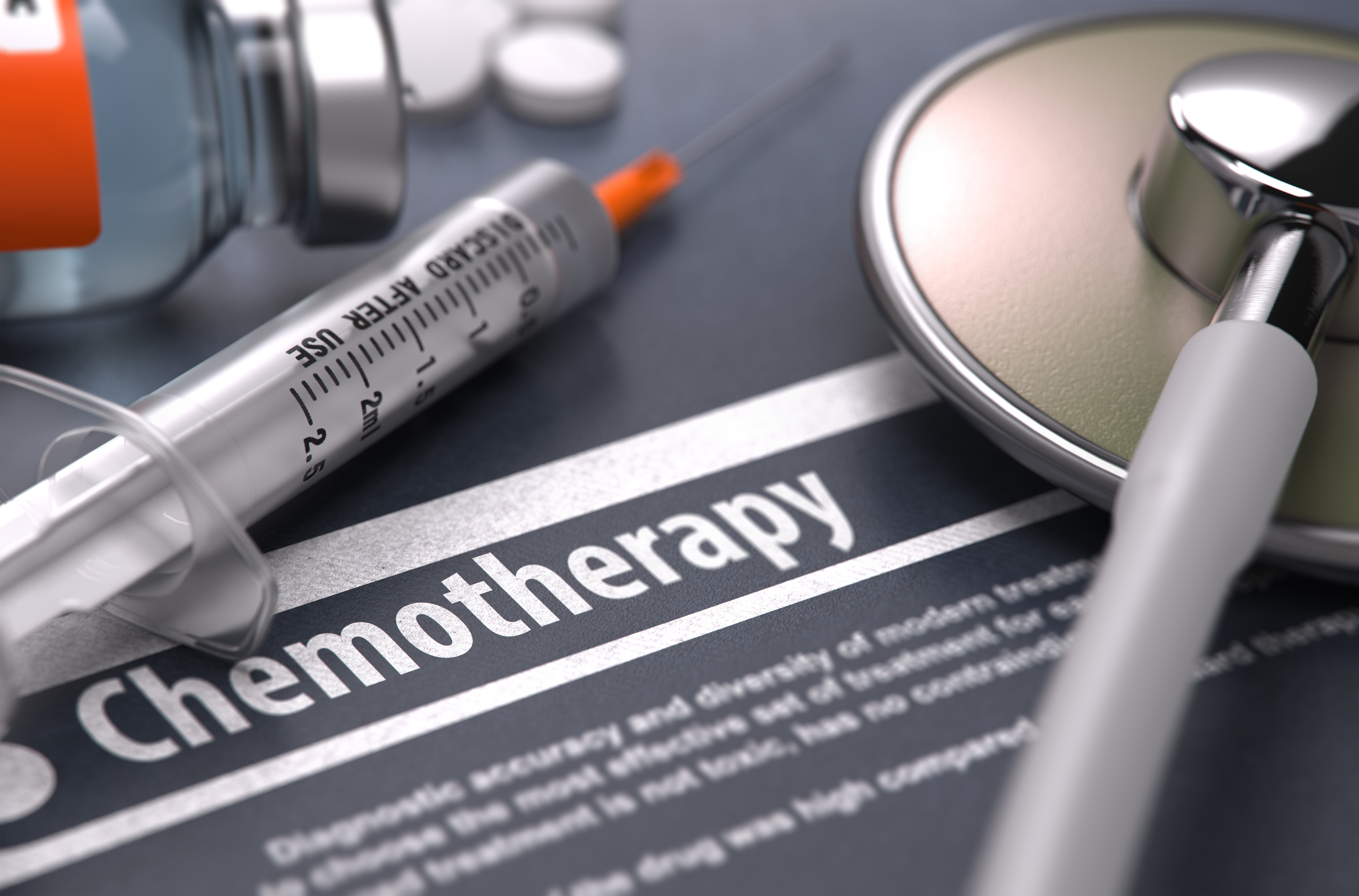 Chemotherapy and Marijuana Information: Treat Chemo Symptoms With Cannabis