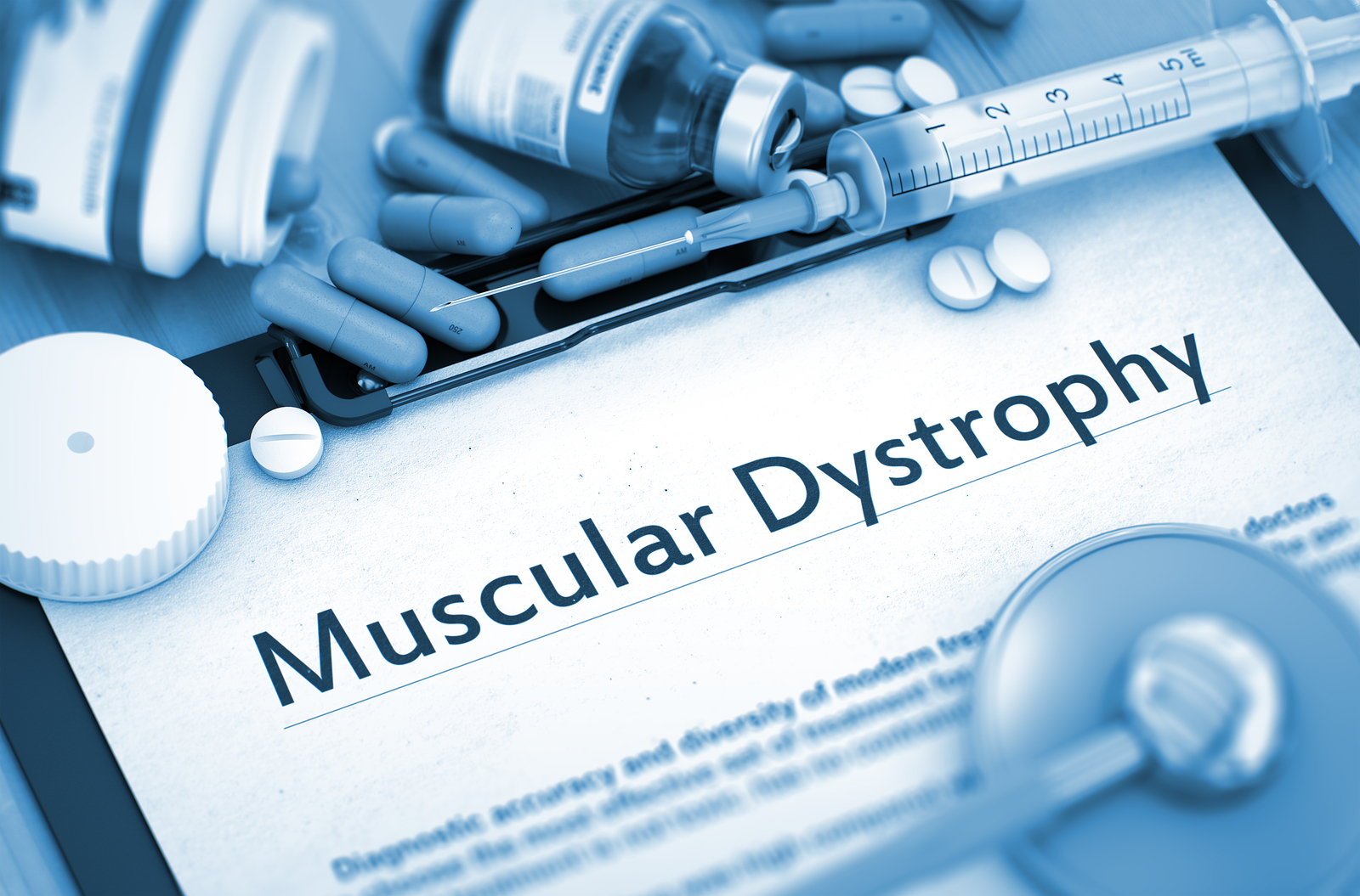 Muscular Dystrophy & Marijuana Information: Treat Muscular Dystrophy With Cannabis