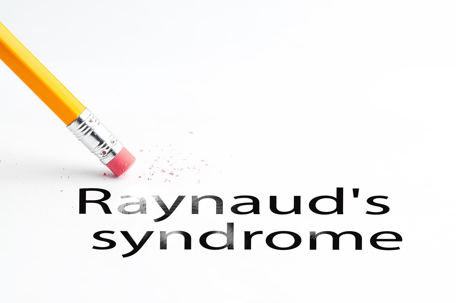 Raynaud's Disease and Marijuana Information: Treat Raynaud's Disease With Cannabis