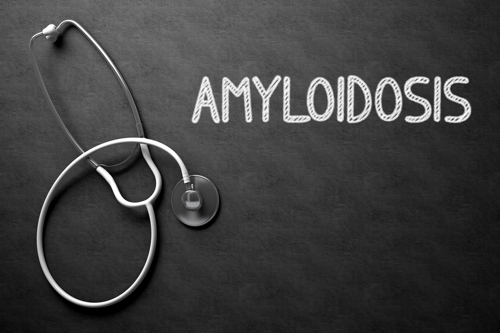Amyloidosis and Marijuana Information: Treat Amyloidosis With Cannabis